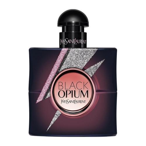 YSL Yves Saint Laurent  Black Opium Storm Illusion 50ml eau de parfum spray