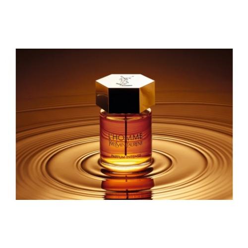 Yves Saint Laurent La Nuit de L'Homme L'Intense 100ml eau de parfum spray
