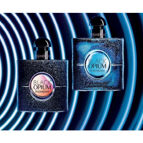 YSL Yves Saint Laurent Black Opium Intense 30ml eau de parfum spray
