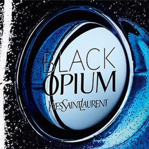 YSL Yves Saint Laurent Black Opium Intense 50ml eau de parfum spray