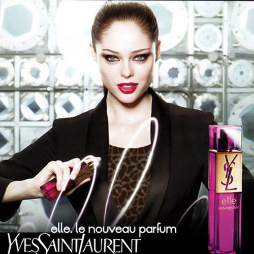 YSL Yves Saint Laurent Elle 50ml eau de parfum spray