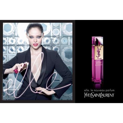 YSL Yves Saint Laurent Elle 30ml eau de parfum spray