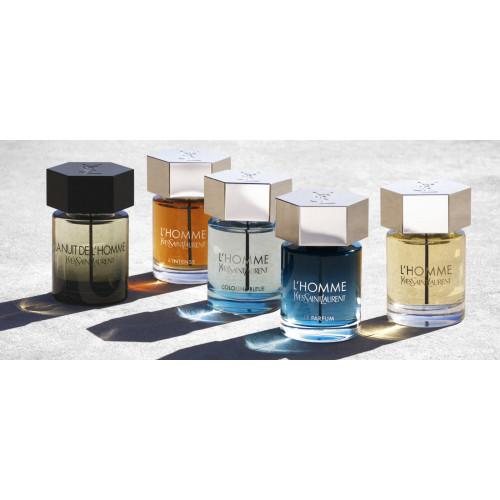 YSL Yves Saint Laurent L'Homme Le Parfum 40ml eau de parfum spray