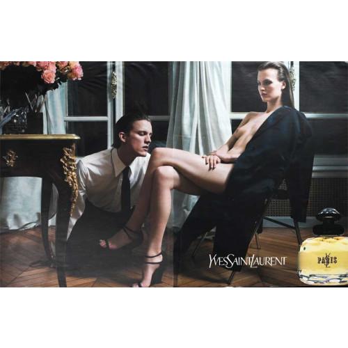 YSL Yves Saint Laurent Paris 125ml eau de parfum spray