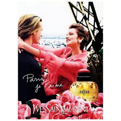 YSL Yves Saint Laurent Paris 50ml eau de parfum spray