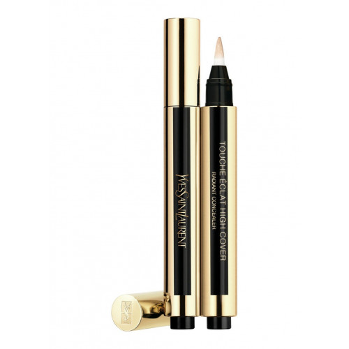 Yves Saint Laurent Touche Éclat High Cover 2.5ml Concealer  0.5 - Vanilla