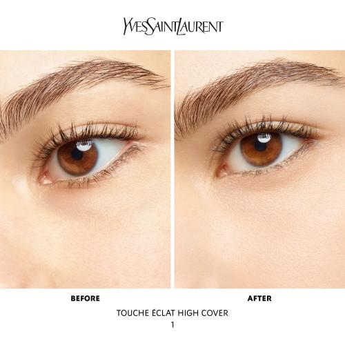 Yves Saint Laurent Touche Éclat High Cover 2.5ml Concealer 3 - Almond