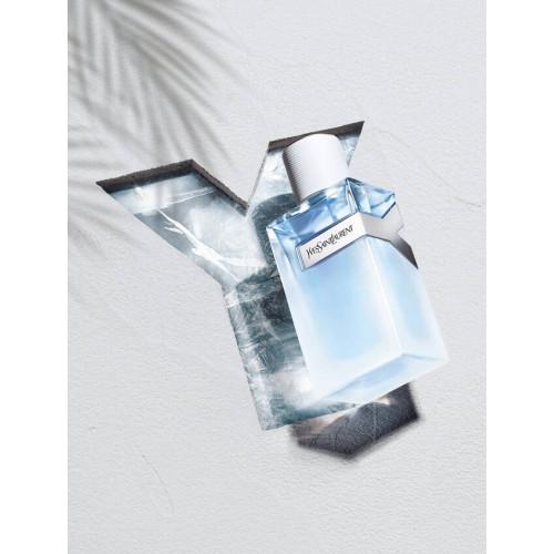 Yves Saint Laurent Y Eau Fraiche For Men 100ml eau de toilette spray