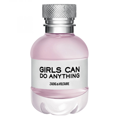 Zadig & Voltaire Girls Can Do Anything 50ml eau de parfum spray