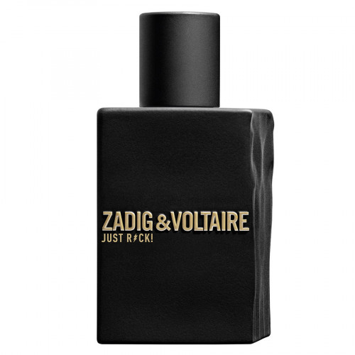 Zadig & Voltaire Just Rock! For Him 50ml eau de toilette spray