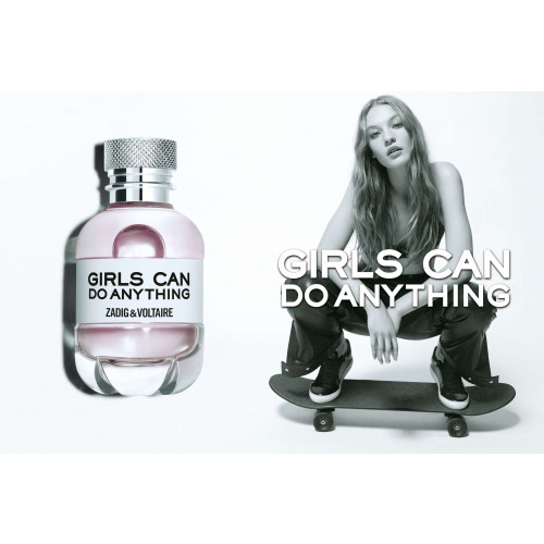 Zadig & Voltaire Girls Can Do Anything 30ml eau de parfum spray