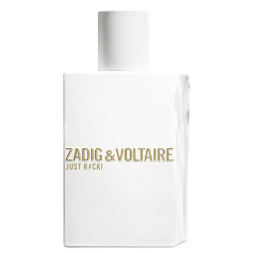Zadig & Voltaire Just Rock! For Her 50ml eau de parfum spray