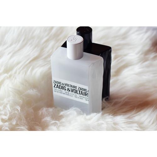 Zadig & Voltaire This Is Her! 30ml eau de parfum spray