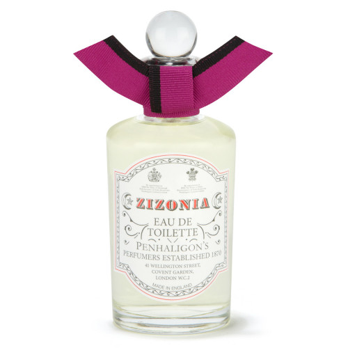 Penhaligon's Zizonia 100ml eau de toilette spray
