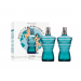 Jean Paul Gaultier Le Male set 2 X 40ml eau de toilette spray