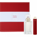 Cartier Carat set 100ml eau de parfum spray + 15ml tasspray
