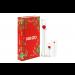 Kenzo Flower Set 100ml eau de parfum spray + 75ml Bodymilk + 15ml edp Miniatuur