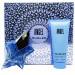 Thierry Mugler Angel Set 50ml eau de parfum spray + 100ml Bodylotion Travel Exclusive