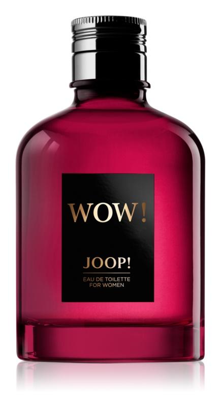 Joop Wow! For Women 100ml eau de toilette spray