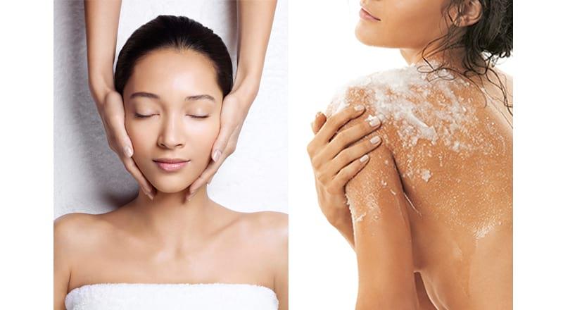 Huidverzorging en Make-up