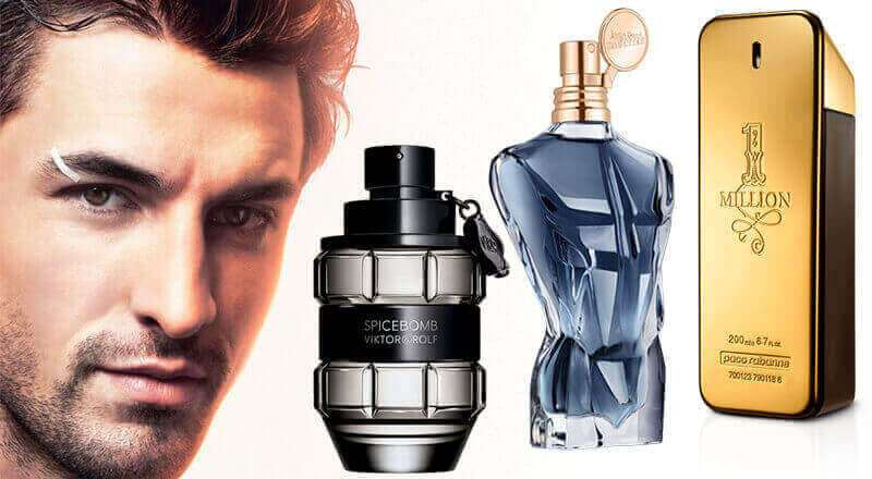 Parfum Heren