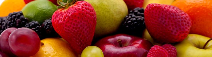 Fruitige geuren bij Parfumcenter.nl