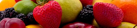 Fruitige geuren